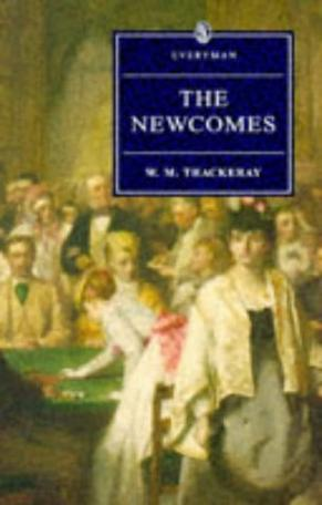 Newcomes (Everyman's Library (Paper))