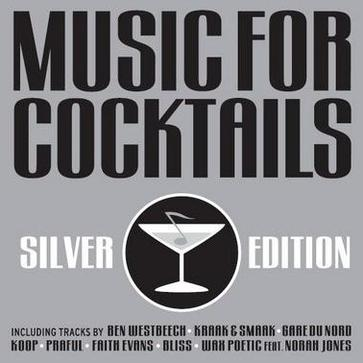 Music for Cocktails: Silver Edition