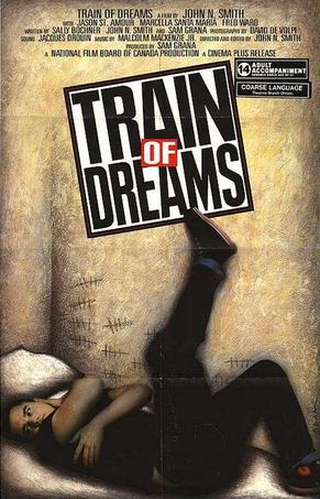 Train of Dreams