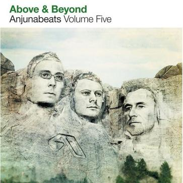 Anjunabeats Volume Five