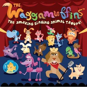 The Waggamuffins, (The Amazing Singing Animal Troupe!)