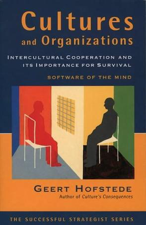 《Cultures and Organizations》txt,chm,pdf,epub,mobi電子書下載