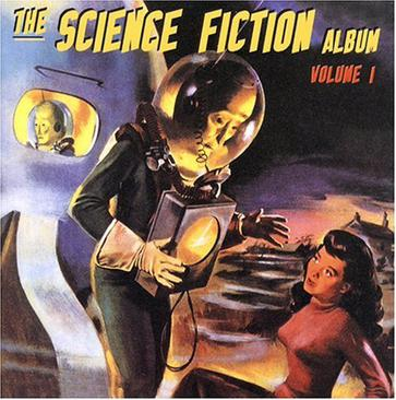 The Science Fiction Album, Vol. 1