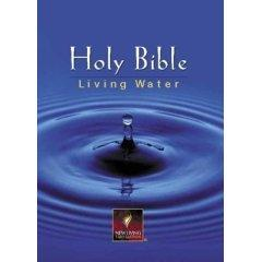 Holy Bible: for Those Who Thirst