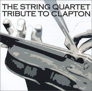 The String Quartet Tribute to Clapton