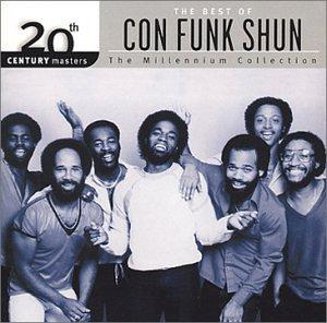 The 20th Century Masters - The Millennium Collection: The Best of Con Funk Shun