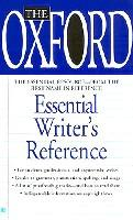The Oxford Essential Writer's Reference