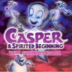 Casper: A Spirited Beginning [UK Import / SOUNDTRACK]