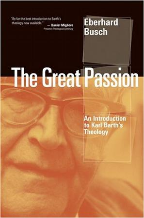 The Great Passion