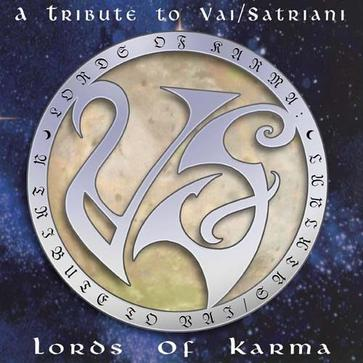Lords of Karma: A Tribute of Vai/Satriani