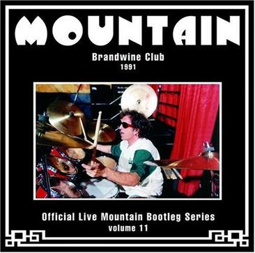 Official Bootleg Series, Vol. 11: Brandwine Club 1981