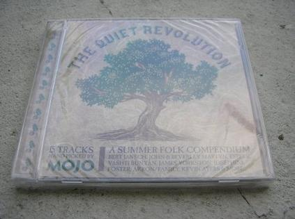 Mojo Presents the Quiet Revolution