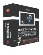 Beethoven Symphonies Nos.1-9
