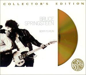 Born To Run - 24k Gold Remastered