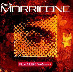 Ennio Morricone - Film Music, Vol.1