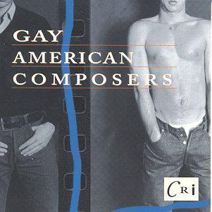Kronos Quartet... - Gay American Composers