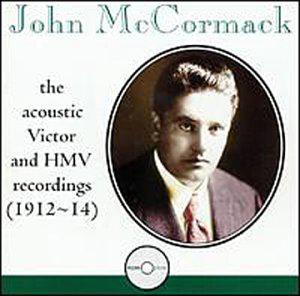 Acoustic Victor & HMV recordings (1912-1914)