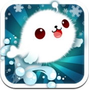 Fluffy Diver (iPhone / iPad)