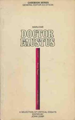 Marlowes Doctor Faustus