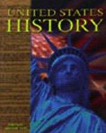 United States History (Globe Fearon Foundations Series)