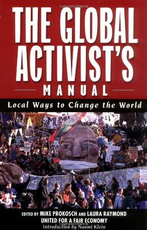 The Global Activist's Manual