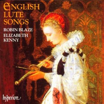 Baroque English Lute Songs