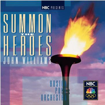 NBC Presents: Summon the Heroes