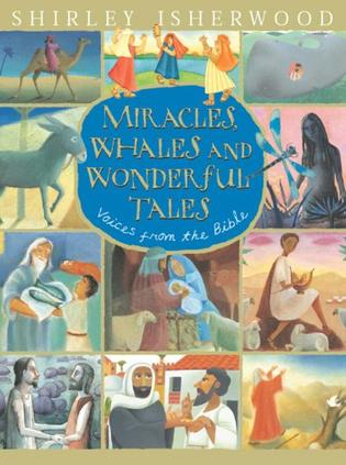 Miracles, Whales and Wonderful Tales