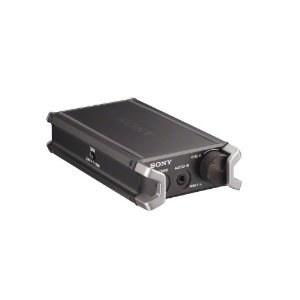 portable headphone amplifier PHA-1