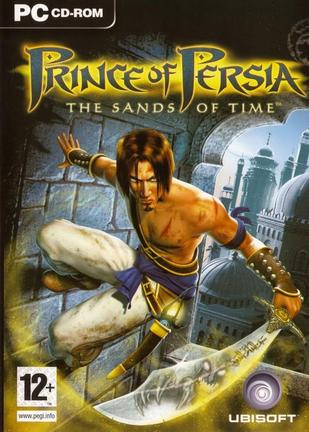 波斯王子:时之沙 Prince of Persia: The Sands of Time