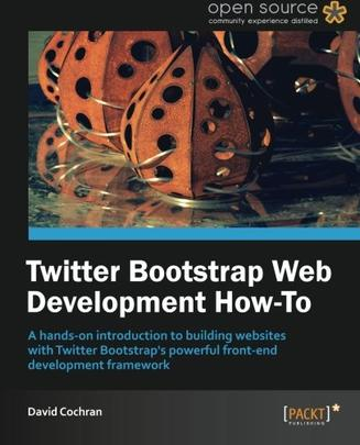 Twitter Bootstrap Web Development