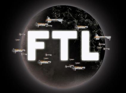 超越光速 FTL: Faster Than Light