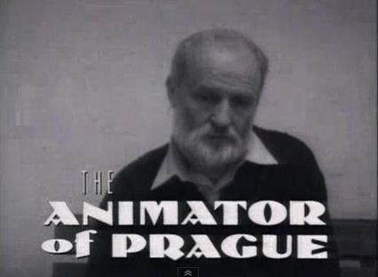 布拉格动画 The Animator of Prague 1990