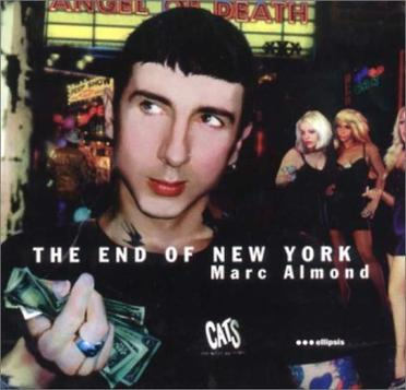 The End of New York