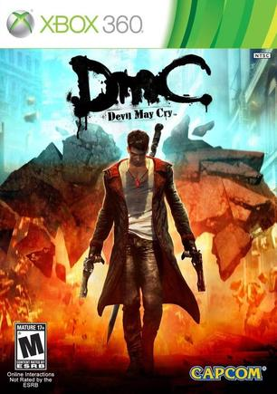 鬼泣 DmC: Devil May Cry
