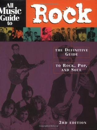 All Music Guide to Rock