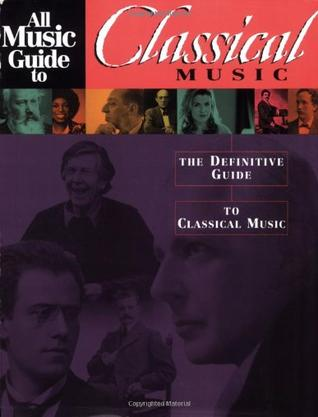 All Music Guide to Classical Music