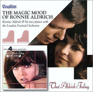 That Aldrich Feeling / Magic Mood Ronnie Aldrich