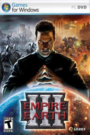 地球帝国3 Empire Earth III