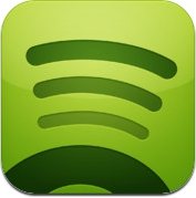 Spotify (iPhone / iPad)