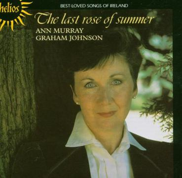 The Last Rose of Summer: Best Loved Songs of Ireland