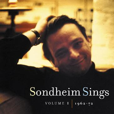 Sondheim Sings, Vol. 1: 1962-1972