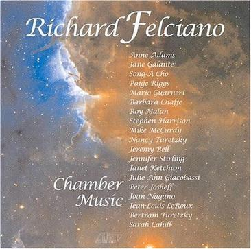 Richard Feliciano: Chamber Music