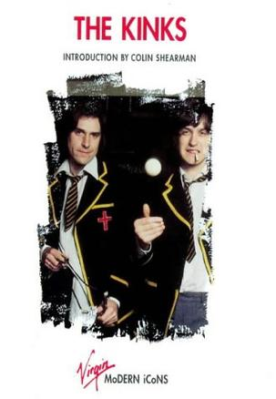The Kinks (Virgin Modern Icons)