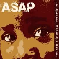 ASAP: The Afrobeat Sudan Aid Project