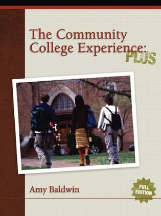 The Community College Experience