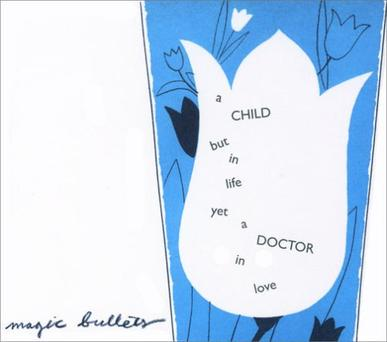 a CHILD but in life yet a DOCTOR in love