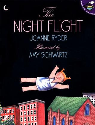 The Night Flight (Aladdin Picture Books)