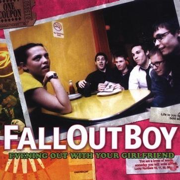 Fall Out Boy's Evening Out with Your Girlfriend