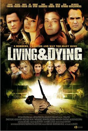 Living & Dying/Living and Dying